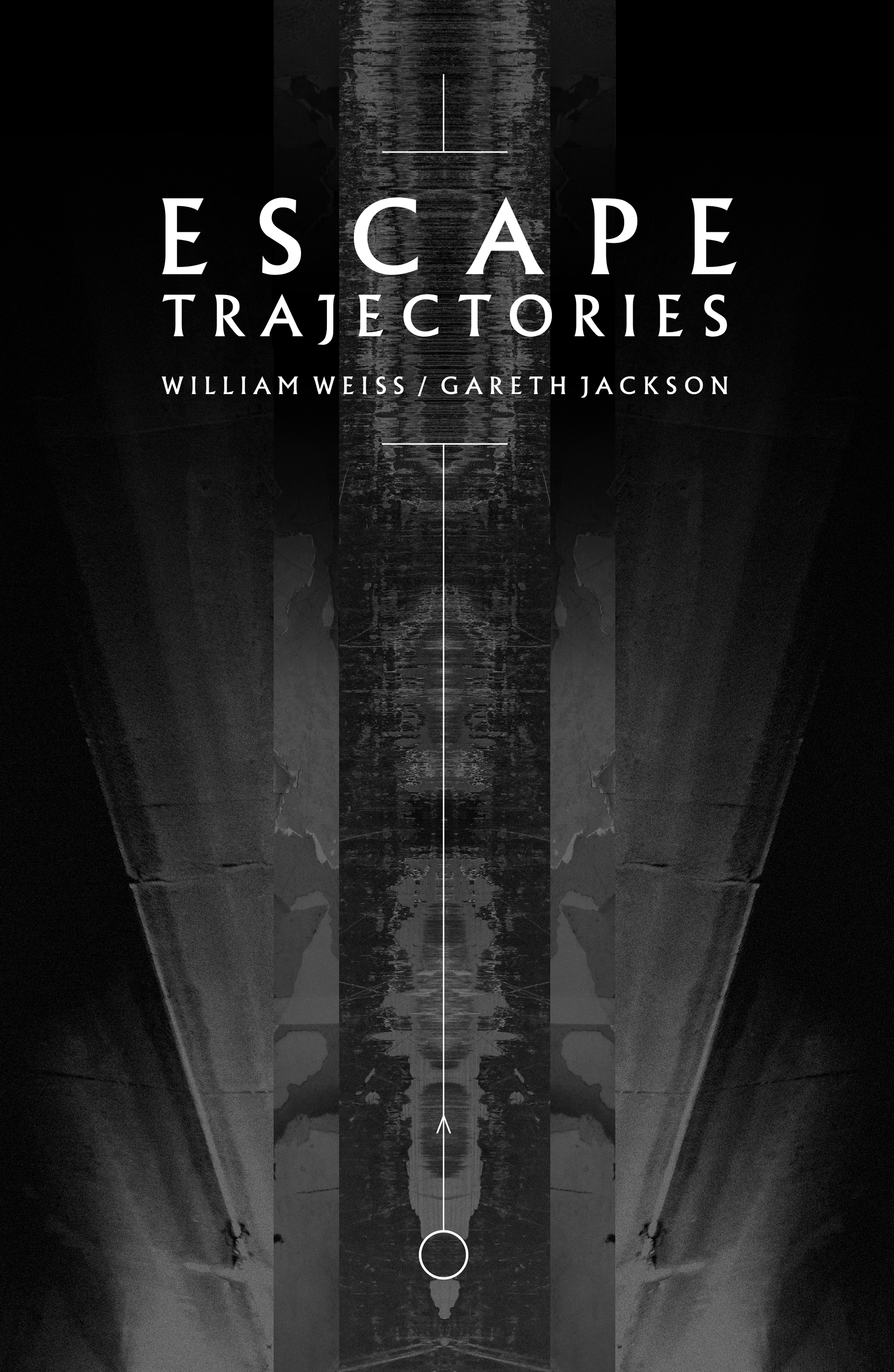 Escape Trajectories book cover