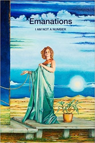 Emanations: I Am Not a Number book cover