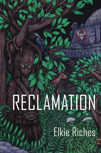 Reclamation book cover