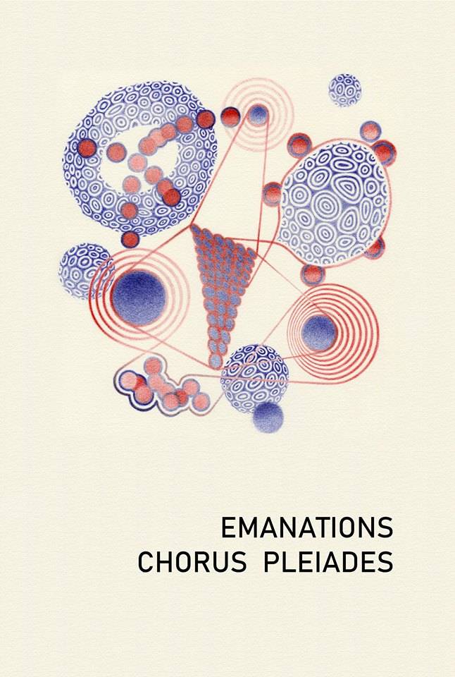 Emanations 7 book cover